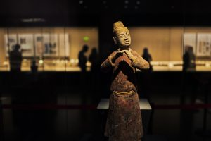 The Disparate Reality and Reputation of Chinese Museums