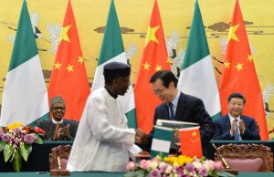 Did Nigeria Really Cede Its Sovereignty to China in a Loan Agreement?