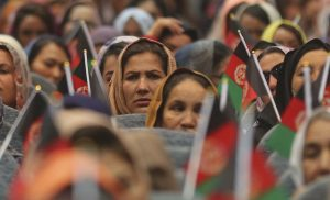 America and the International Community Must Stay Focused on Women's Rights in Afghanistan