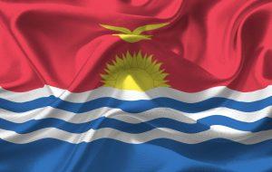 Kiribati Announces Plans to Raise Islands Above Rising Seas