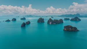 Thailand's Deep South Insurgencies: Exploiting the Maritime Domain