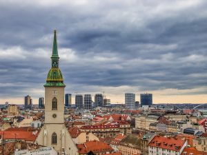 Slovakia: A New Challenger of China's Human Rights Record?