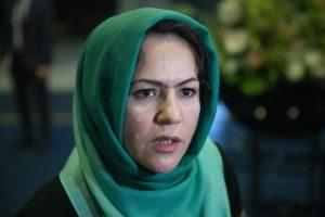 As Intra-Afghan Talks Loom, Female Member of Kabul Negotiating Team Attacked