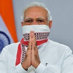 India's Virus Death Toll Tops 50,000