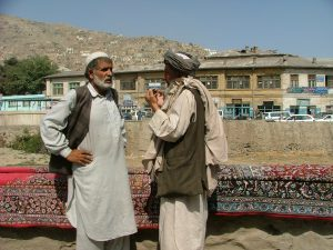 Where Are the Afghan People in the Intra-Afghan Peace Process?