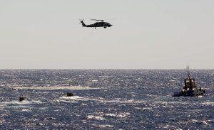 Australia's Defense Strategic Update: Some White, Little Grey