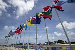Who Will Lead the Pacific Islands Forum?