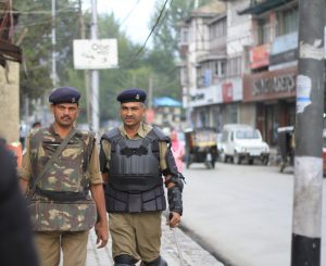 India Reduces Paramilitary Troop Strength in Kashmir in a Bid to Signal Normalcy
