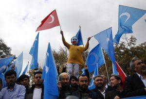 China Buys Turkey's Silence on Uyghur Oppression