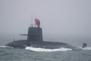 Mahan, Corbett, and China's Maritime Grand Strategy