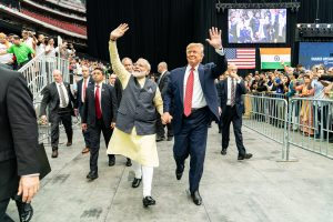 India and US Likely to Sign Geospatial Intelligence Pact