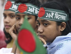 Can Pakistan and Bangladesh Be Friends?