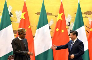 How China Lost Nigeria