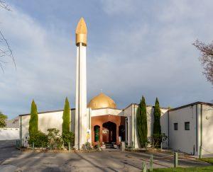 New Zealand Mosque Shooter Won't Speak at Court Sentencing