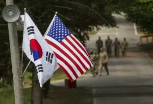 What Should Be on the Agenda for US-Korea Relations?