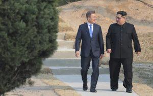 Inter-Korea Relations: Things Fall Apart