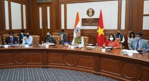 India-Vietnam Relations: Strong and Getting Stronger