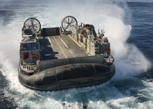 Chinese Military Experiments With Using Commercial Vessels as Helicopter Bases