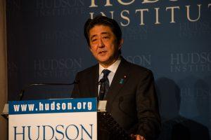 Japan's Shinzo Abe to Step Down Leaving Behind a Rich Strategic Legacy