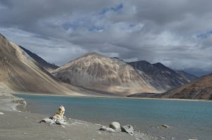 China Attempts to Shift Its Boundary With India in Ladakh – Again