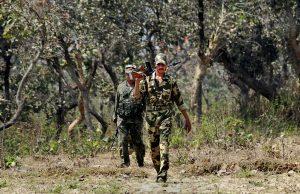 Despite COVID-19 the Future of India's Maoist Insurgency Looks Like Its Past
