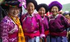 The Decline of China's Kingdom of Women