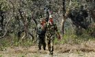 Despite COVID-19 the Future of India's Maoist Insurgency Looks Like Its Past