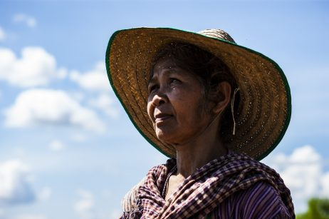 Thailand's Radical Grandmothers