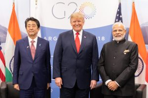 Are the US and India on the Same Page When It Comes to the Quad?