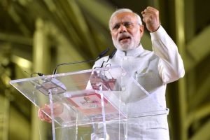 India's Economic Mess Stands to Complicate Its Strategic Posture