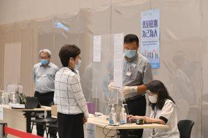 Hong Kong Begins Mass Testing for Virus Amid Public Doubts