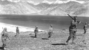 The 1962 Internment of Chinese Indians