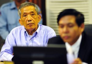 Comrade Duch, Chief Khmer Rouge Executioner, Dies at 77
