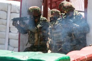 India Deploys Ethnic Tibetan Special Operators Against China: What Next?