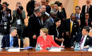 Germany Joins the 'Indo-Pacific' Club