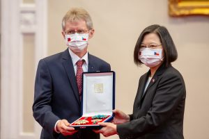 How Will China Respond to the Czech Senate President's Visit to Taiwan?