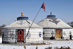 China's Crackdown on Mongolian Culture