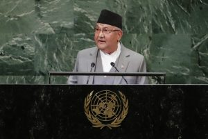 The Political Storm in Nepal Seems to Be Over – For Now