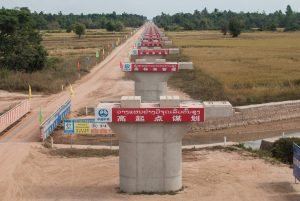 Laos Stumbles Under Rising Chinese Debt Burden