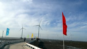 Is a Green New Deal on the Way in Southeast Asia?