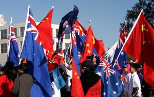 As Australia Recognizes a China Problem Its Civil Society Joins the Fight