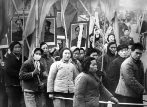 When Emulating Mao, Xi Should Not Forget the Cultural Revolution