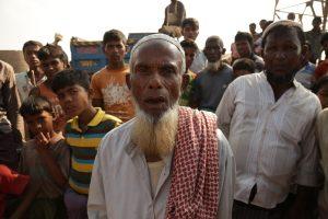 Myanmar Soldiers Confess to Rakhine Atrocities