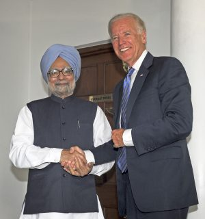 Joe Biden Is Better for India – If Democratic Values Are What Matters Most in US-India Ties