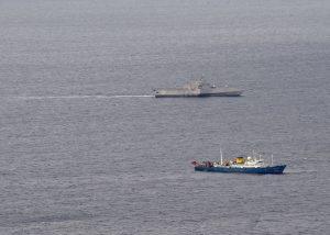 At ASEAN Meetings, US, China Spar Over Maritime Disputes
