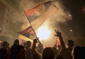 Will Montenegro's New Government Bring a New China Strategy?