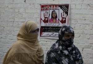 Is Pakistan Safe for Women?