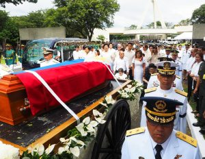 Why Are Filipinos Celebrating a Former Dictator?