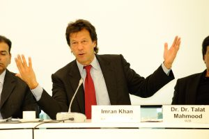 Pakistan's Fight Against COVID-19 Has Made Imran Khan Stronger