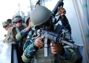 Bangladesh's Long Road Ahead in Countering Terrorist Fundraising